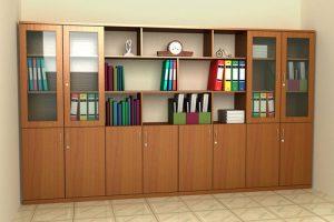 Lưu ý khi mua tủ tài liệu văn phòng.