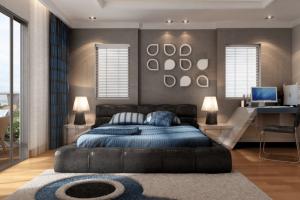 Phong thủy giường ngủ cho mệnh mộc và những điều cần lưu ý