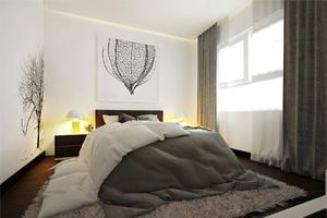5 điều cấm kỵ trong sắp xếp giường ngủ